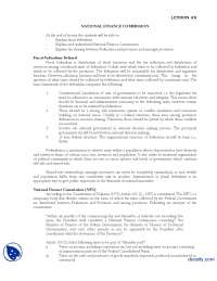 National Finance Commission-Introduction to Public Administration-Lecture Handout