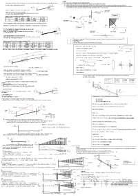 Formulari d'Hidràulica