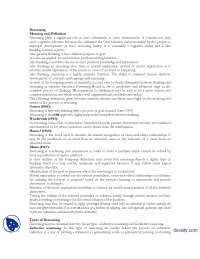 Reasoning-Educational Psycology-Lecture Handouts