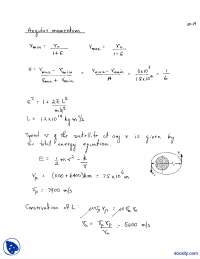 Angular Motion-Physics-Lecture Notes