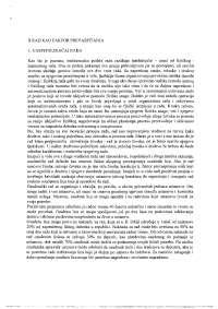 Metodski pristupi u tretmanu poremecaja ponasanja-Beleska-Prevencija i tretman poremecaja ponasanja