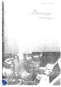 Sociologija Obrazovanja-Skripta-Uvod u socijalnu pedagogiju-Prevencija i tretman poremecaja ponasanja part1