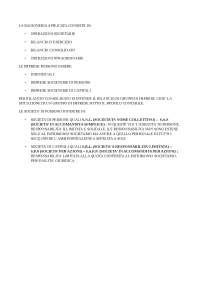 Appunti Ragioneria Applicata - GIRONE - Bari