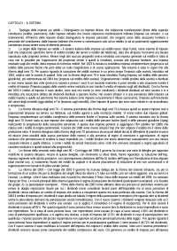 Riassunto di Diritto Tributario - parte speciale - Tesauro