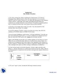 Problem Set 2-Urban Studies and Planning-Assignment