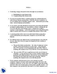 Two Mechanisms-Urban Studies and Planning-Lecture Handout