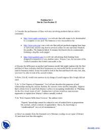 Problem Set 3-Urban Studies and Planning-Assignment