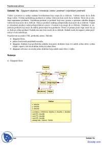 Vezbe-Projektovanje softvera-Racunarska tehnika i informatika 10a-25