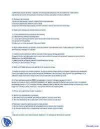 Krivicno procesno pravo-Ispit-Pravni fakultet 2