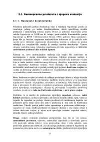 Samoupravno preduzece i njegova evolucija-Ekonomika tranzicije-Skripta-Ekonomski fakultet