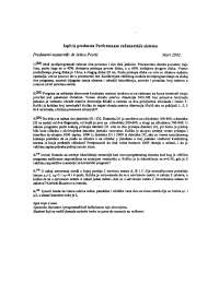 Ispit-Performanse racunarskih sistema-Elektrotehnicki fakultet Reseni rokovi_Part2