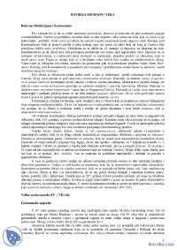 Istorija srednjeg veka-Beleska-Opsta istorija srednjeg veka-Filozofski fakultet