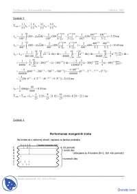 Performanse racunarskih sistema-Ispiti-Elektrotehnicki fakultet 57 strana_Part2