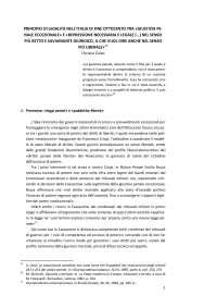 Storia del Diritto II - Lacche Meccarelli - UNIMC