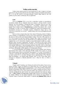 Velika_seoba_naroda_1-Beleska-Opsta istorija srednjeg veka-Filozofski fakultet, Beleške' predlog Opsta istorija srednjeg veka