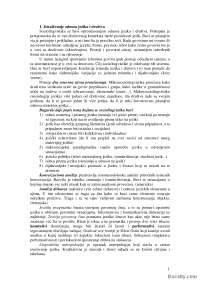 Sociolingvistika-neka pitanja-Beleska-Jezik i drustvo - uvod u sociolingvistiku-Sociologija