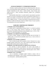 Sociologija porodice-Skripta-Sociologija-Filozofski