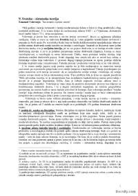 Svetsko sistemska teorija razvoja-Skripta-Teorije o drustvenim promenama-Sociologija
