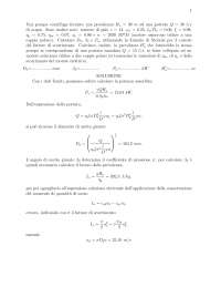 Esercizio svolto sulle pompe centrifughe 7