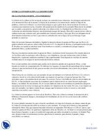 Cultura Escrita - Entre La Conservación Y La Destrucción - Apuntes - Historia Universal