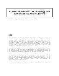ComputerViruses-Evolution-KSAJ