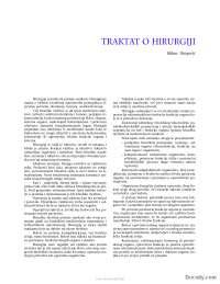 Osnovi hirurgije-Skripta-Hirurgija-Medicina (1)