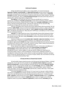 Teorija prevodjenja 3-Skripta-prevodjenej 3-engleski jezik i knjizevnsot