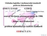 Globalna logistika i međunarodni standardi-Logistika-Slajdovi-Menadzment