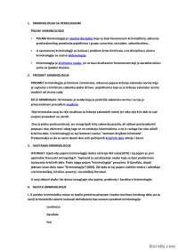 KRIMINOLOGIJA SA PENOLOGIJOM-Skripta-Kriminologija-Kriminalistika