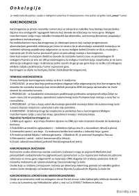 Opšta onkologija-Skripta-Onkologija-Medicina