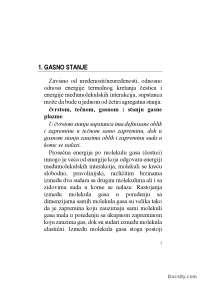 Gasovito stanje-Skripta-Fizicka hemija-Hemija
