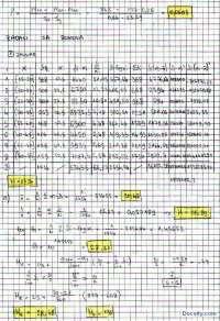 Tabela stampanje jamb za LISTICI ZA