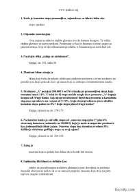 Otvorena pitanja-Ispit-Finansijski menadzment  i racunovodstvo 2-Informacioni sistemi2, Ispiti' predlog Finansijski menadžment