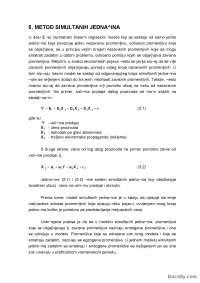 Simultane jednacine-Skripta-Ekonometrijske metode-Menadzment 3