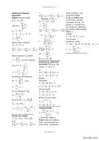 Puskica-Ispit-Ekonometrijske metode-Menadzment3 (1)