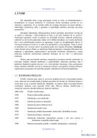 Definicija pojma simulacija-Skripta-Simulacija i simulacioni sistemi-Informacioni sistemi i tehnolgija 4