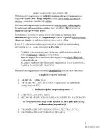 ME_UNARODNE-ORGANIZACIJE-Medjunarodno-privredno-pravo