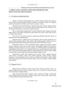 Uputstvo za rad sa programskim paketom SDS-Skripta-Simulacija i simulacioni sistemi-Informacioni sistemi i tehnolgija 4 (2)