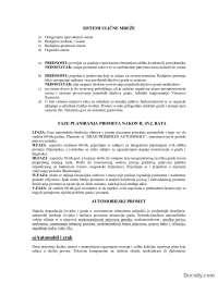 Sistemi ulicne mreze-Skripta-Ekologija-Saobracajni fakultet