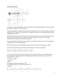 Mecanismo a chaveta - Prácticas - Ingeniería de Materiales