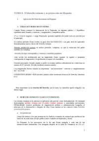 RESUMEN LIBRO HISTORIA DEL DERECHO, recomendado por la profesora Torquemada