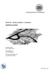 Metro-Skripta-Urbanizam-Arhitektura