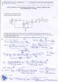 Ispitna pitanja i zadaci-Ispit-Sistem automatskog upravljanja-Energetika (6)