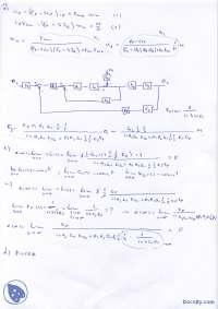 Ispitna pitanja i zadaci-Ispit-Sistem automatskog upravljanja-Energetika (2)