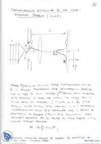 Fraunhoferova difrakcija-Skripta-Optika-Telekomunikacije
