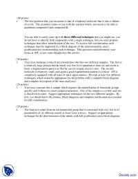 Biphenyl Molecule - Instrumental Analytical Chemistry - Quiz