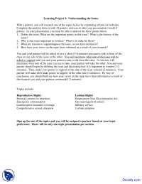 Understanding the Issues - Introduction to Women Studies - Quiz