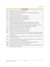 Cogeneration - Bureau of Energy Efficiency - Quiz