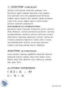 Ukrajinska gramatika-Skripta-Ukrajnski jezik 1-Ukrajnski jezik i knjizevnost