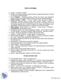 Etnoloski recnik-Beleska-Uvod u etnologiju-Etnologija